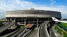 Los 10 aeropuertos con más tráfico de pasajeros