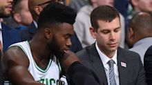 Boston Celtics sign coach Brad Stevens to contract extension