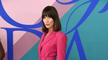 Here's Why Bella Hadid Went 'Bright' at Monday's CFDAs, Plus Other BTS Scoop