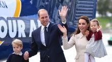 身為皇室成員,喬治小王子和夏洛特小公主必要學習的竟然是⋯⋯