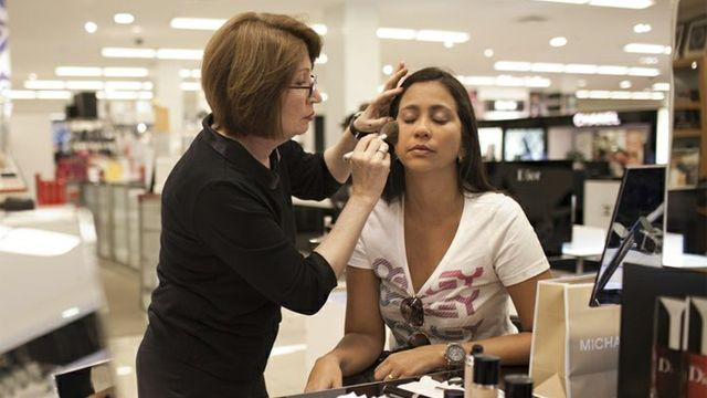 Beware of hazardous chemicals in beauty products