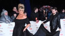 Gemma Collins asks new pal Naomi Campbell for tips on strutting like a supermodel