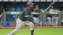 White Sox' Luis Robert not feeling pressure of Rookie of the Year hype