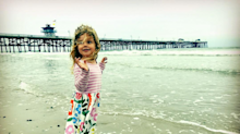 This 3-year-old's birthday card to her cancer survivor dad is a gift to us all