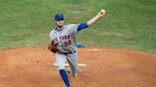 Steven Matz worked with former pitching coach Phil Regan to try and fix what went wrong in 2020