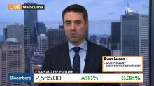 S&P 500 'Probably Lower' in 2019, InvestSMART's Lucas Says