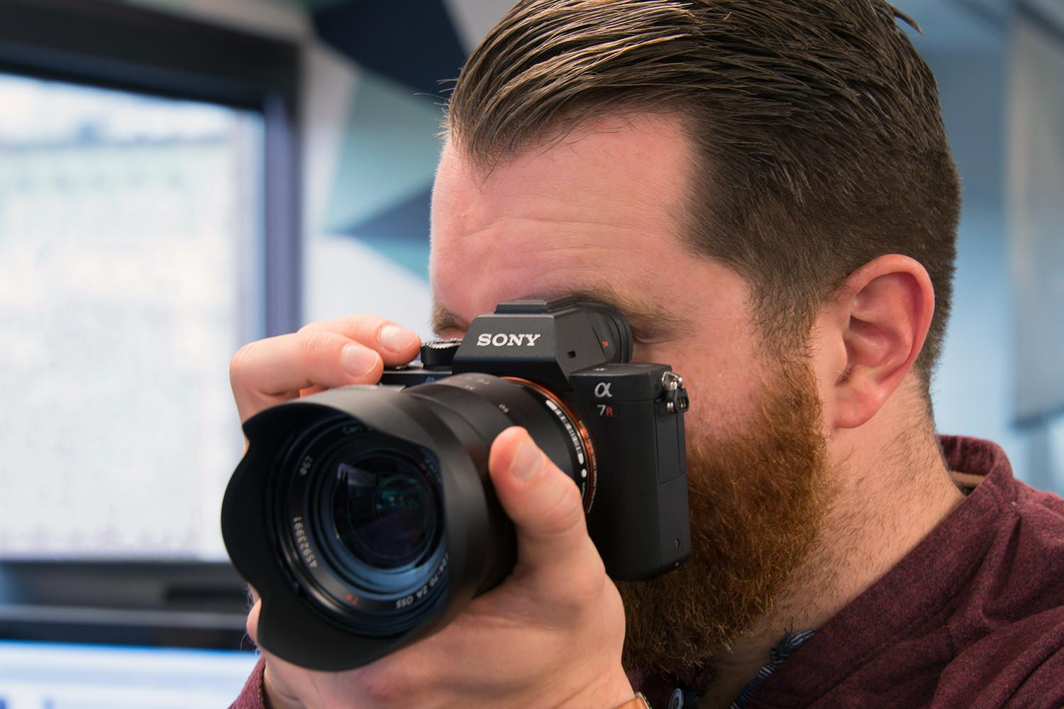 Sony's A7 full-frame mirrorless cameras: Which is right for you?