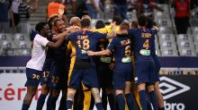 'There's a great confidence in the team' - Sarabia says PSG are ready for Champions League after securing a fourth trophy