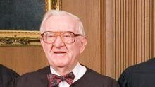 Former U.S. Supreme Court Justice John Paul Stevens dies