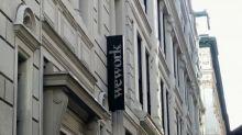 WeWork lays off 2,400 in global revamp