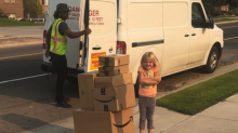 6-year-old is a 'scammer in the making' after she secretly orders $350 worth of toys off Amazon