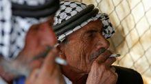 Jordan announces smoking crackdown in virus fight