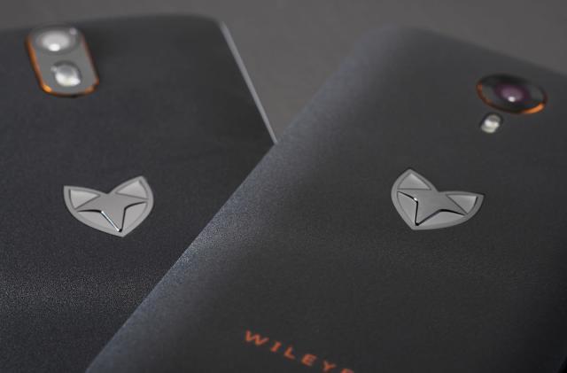 Meet Wileyfox, Britain's answer to OnePlus