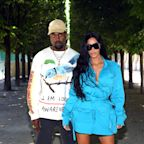 Kim Kardashian and Kanye West criticized for hiring private team to save home: 'There's something dystopian' about it