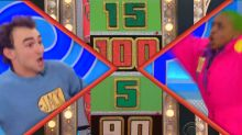 'Price Is Right' fans stunned as two contestants make incredibly rare move twice