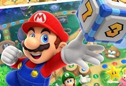 'Mario Party Superstars' revives classic boards and games