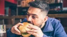 Reddit gruselt sich vor Monster-Burger