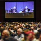 Warren Buffett reveals a big change to this year's annual shareholder meeting