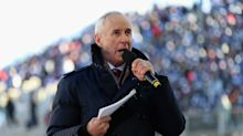 Ron MacLean addresses his Hockey Night in Canada future