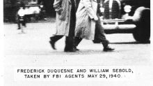 La vida estrambótica de un espía que trabajó para tres ejércitos y enseñó a disparar a un presidente