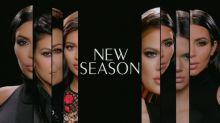 New Season of 'Kardashians' Full of Drama