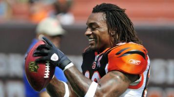 Cedric Benson death: Ex-NFL running back killed in crash just hours after posting photo of motorcycle to Instagram