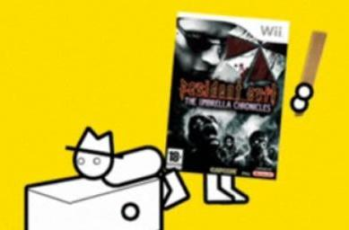 Zero Punctuation goes through the motions with Umbrella Chronicles