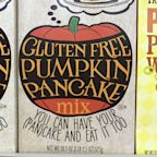 Forget the PSL! Sprint to Trader Joe's For These 15 Healthy Pumpkin Products