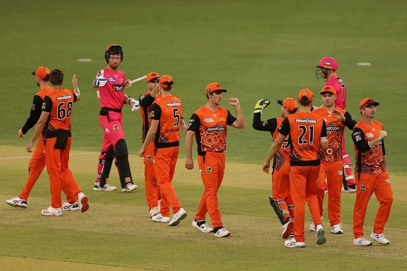 Perth Scorchers vs Sydney Thunder | Preview, probable XI ...
