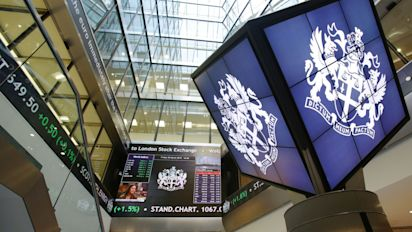 How the FTSE 100 has changed since 1984 - and what it says about UK plc