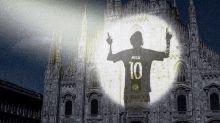 Inter-Sender heizt Transfergerüchte um Messi an