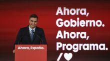 Em campanha eleitoral, Sánchez promete melhorar aposentadoria na Espanha