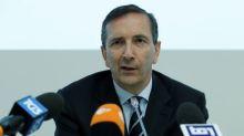 Telecom Italia escolhe Luigi Gubitosi como novo CEO