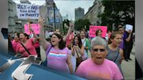Social Issues Breaking News: Anti-Abortion Bills In Wisconsin, Texas, North Carolina Show GOP Muscle