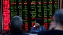 Las Bolsas de Shanghái y Shenzhen cierran planas