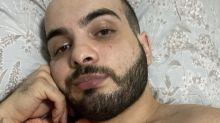 """Mahmoud busca seu R$ 1 milhão por meio do sexo e lembra BBB: """"Tinha medo de beijar"""""""
