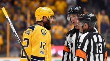 Bad NHL refs, P.K. Subban and 'Super Teams' (Puck Daddy Countdown)