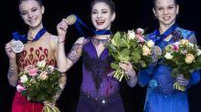 Patinage artistique - La reine du patinage russe Eteri Tutberidze voit partir ses championnes