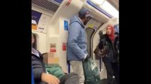Muslim Mom Defends Jewish Family Targeted In Anti-Semitic Rant On London Subway