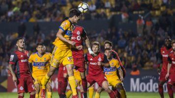 DE INTERÉS: Toronto FC se enfrentará a Tigres en la primera edición de la Campeones Cup