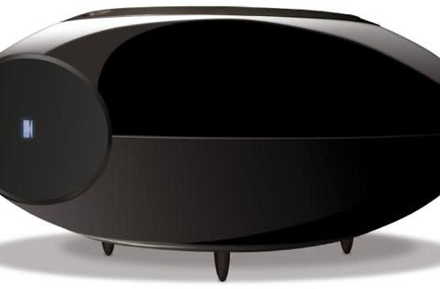 KEF lands its wireless HTB2SE-W subwoofer