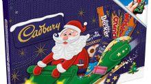 Cadbury brings Fudge back to Christmas selection boxes after customer backlash