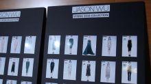 Behind the scenes at Jason Wu's inaugural Singapore Fashion Week show