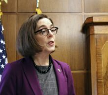 GOP lawmakers walk out after Oregon climate bill advances