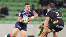 Force score late to secure win over Rebels