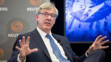 Canada bank CEOs see bigger economic challenge from coronavirus pandemic than financial crisis