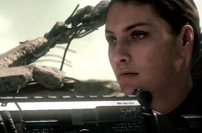 Call of Duty: Ghosts multiplayer gender options about 'appreciating' female fans