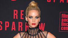 Jennifer Lawrence on the danger of talking Trump: 'I need more than 25 percent of America to go see my movies'