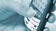 BlackBerry (BB) Catches Eye: Stock Jumps 8%