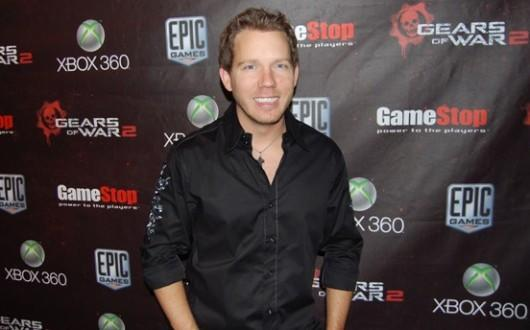 Cliff Bleszinski wants to do an arena shooter on PC